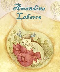 Amandine Labarre
